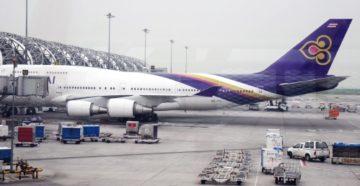 Аэропорт Бангкока Суварнабхуми и как добраться до центра города