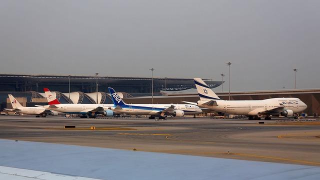 Главный аэропорт Бангкока считается одним из крупнейших в мире