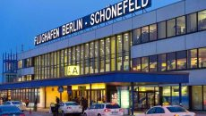 Аэропорт Шенефельд состоит из четырех терминалов