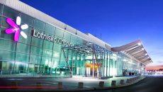 Польша, аэропорт в Варшаве