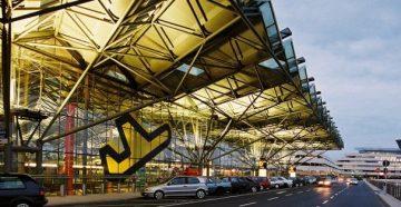 Аэропорт Кельн/Бонн в Германии