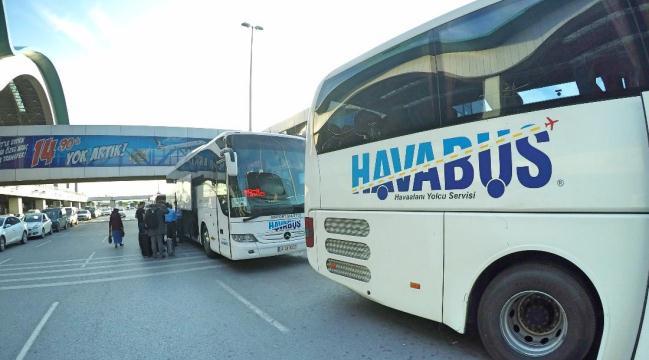 Автобусы Havatas