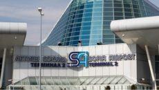 Аэропорт София – главный международный аэропорт Болгарии