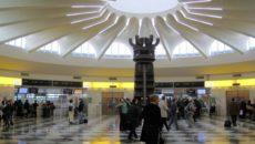 Аэропорт Швехат находится в 16-ти км от Вены