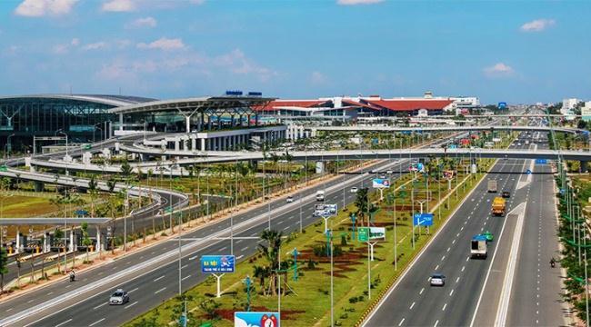 Вьетнам, аэропорт Нойбай