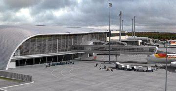 Аэропорт Валенсии имеет регулярное сообщение с 20-ю Европейскими странами
