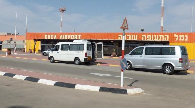 микроавтобусы-шаттлы из аэропорта Овда