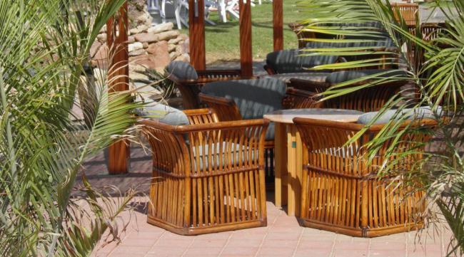 Гостевой дом Elifaz Desert Experience Holiday