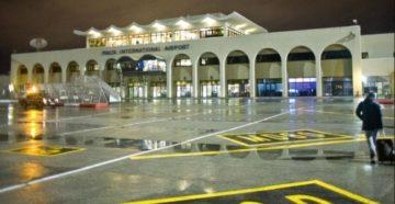 Международный аэропорт Мальты был построен в двадцатых годах прошлого столетия