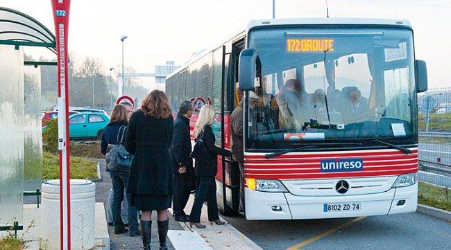Автобус UniReso