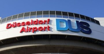 Аэропорт Германии