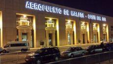 Аэропорт Малага способен обслуживать до 30 млн. пассажиров в год