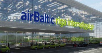 Международный аэропорт Рига –  главные воздушные ворота Латвии