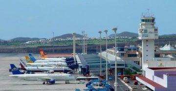 из аэропорта Тенерифе Южный до курортов