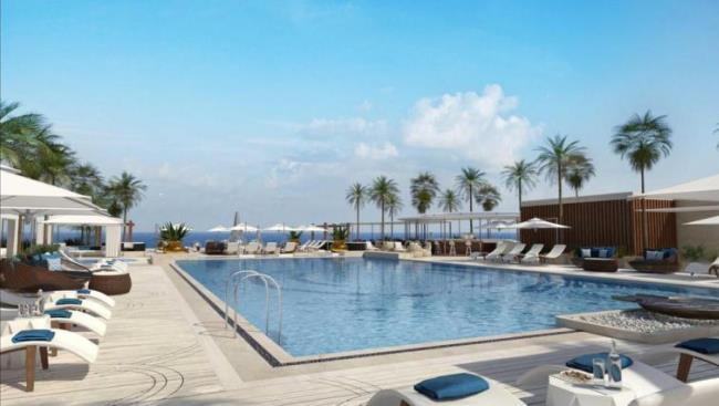 Hyatt Regency Istanbul Atakoy находится на побережье рядом с аэропортом