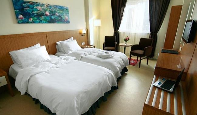 Комнаты в Kocasinan небольшие, но уютные