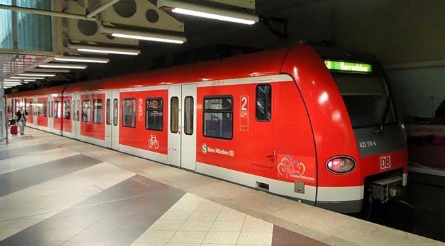 Город Мюнхен − как добраться из аэропорта в центр города
