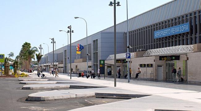 аэропорт Тенерифе Южный