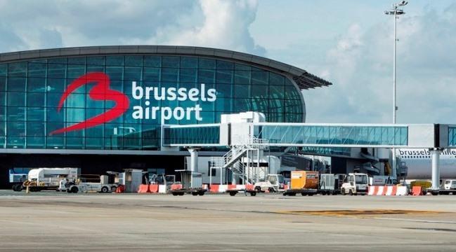 аэропорт Брюсселя Завентем