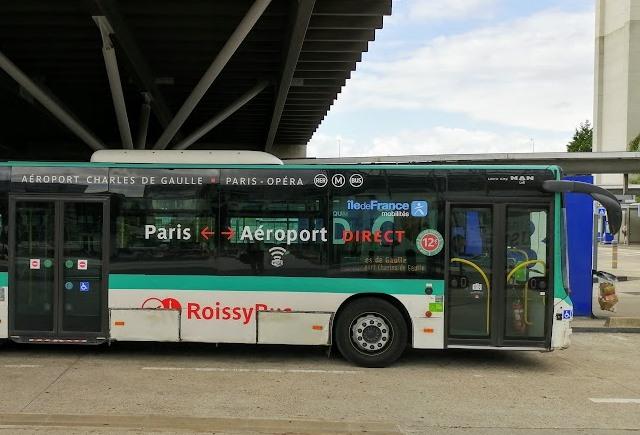 Автобус RoissyBus