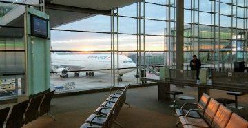 Аэропорт Парижа Шарль де Голль и как добраться до центра города