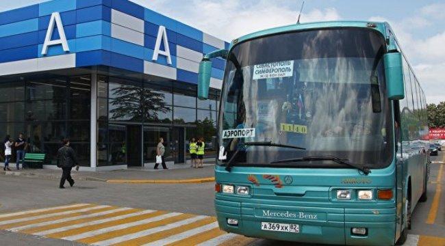 До Севастополя на автобусе