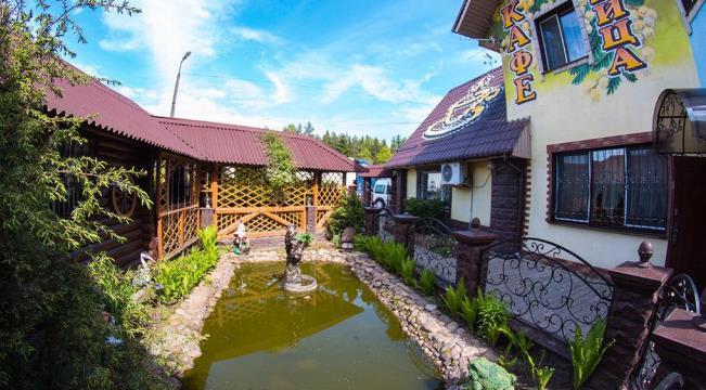 Гостиницы недалеко от аэропорта