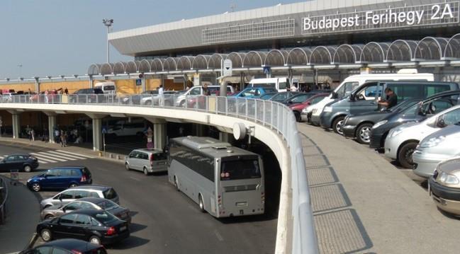 аэропорт имени Ференца Листа в Будапеште