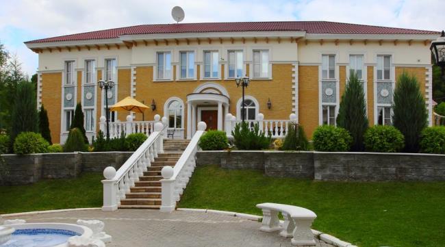 Отель Моя Глинка недалеко от аэропорта Самары