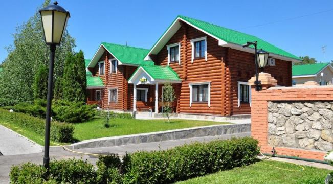 Отель Русская охота в Самаре