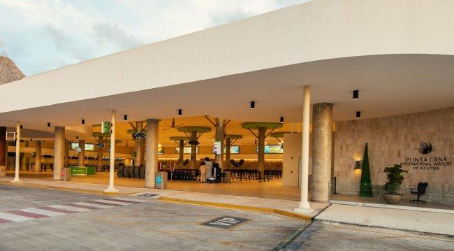 Пунта Кана - крупнейший авиаузел Доминиканской Республики