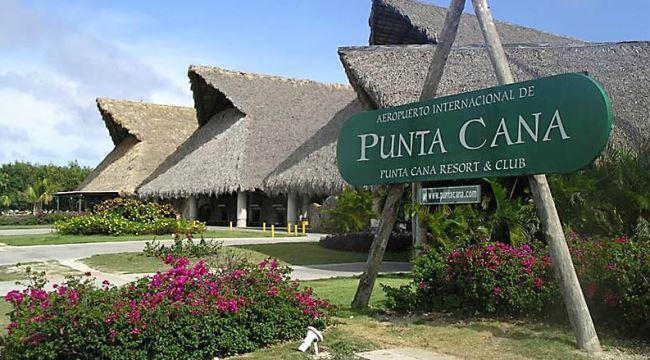 аэропорт Пунта-Кана обслуживает более 6 млн. человек