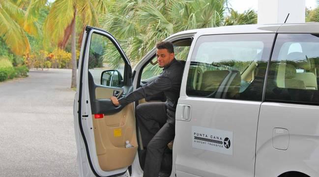 В Доминиканской республике все такси муниципальные с едиными фиксированными тарифами