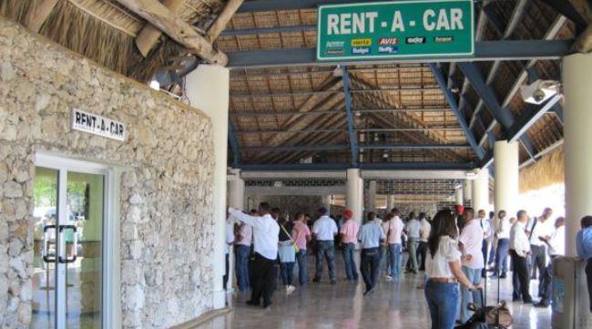 Доминикана очень популярна среди американских и европейских туристов