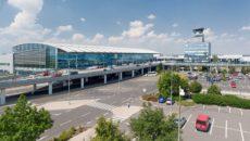 Транспорт из аэропорта Праги