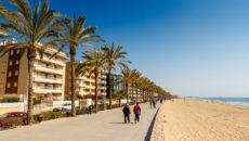 Salou Spain