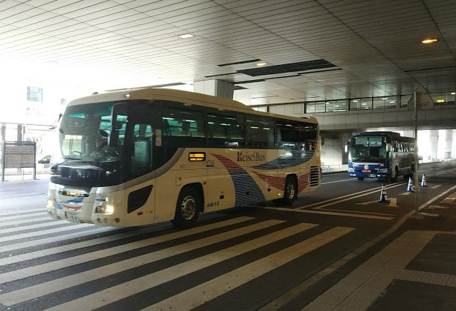 Автобус Keisei