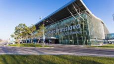 Bratislava Airport 1