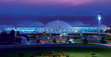 Sharjah Airport 1