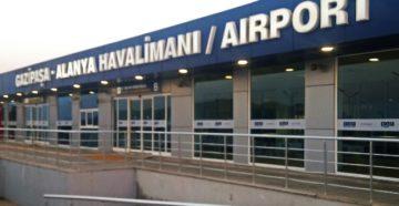 Аэропорт Алания Газипаша