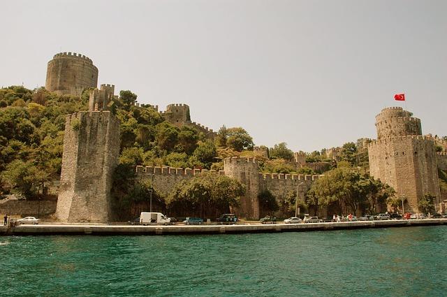 Румельская крепость, Стамбул