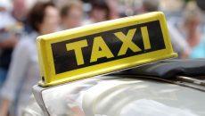 Такси в Венгрии, Будапешт