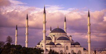 что посмотреть в Стамбуле самостоятельно за 1 день