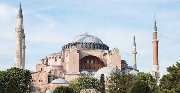 Лучшие районы Стамбула