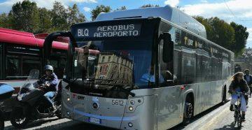 Как добраться из аэропорта Болоньи в город