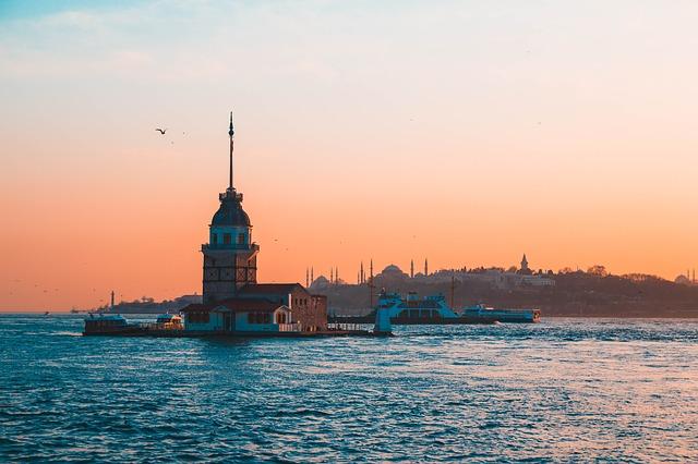 Ускюдар, Стамбул
