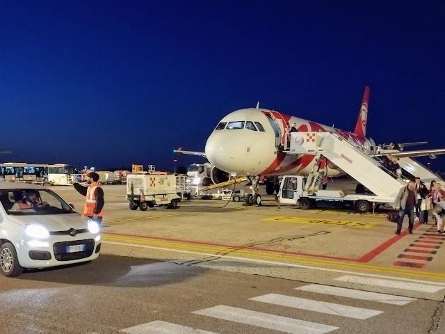 Аэропорт Болоньи