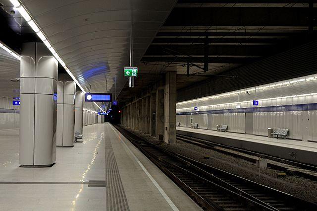 ж/д вокзал Bahnhof Flughafen