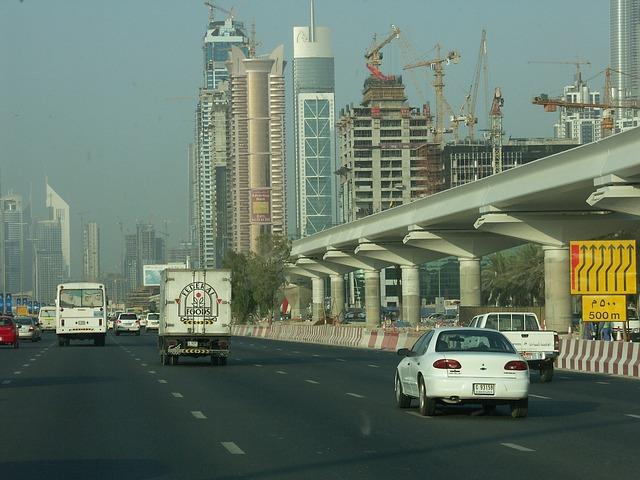 Такси Шарджа Дубай