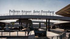 Как добраться из аэропорта Пулково до Санкт-Петербурга